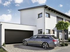 Bramy garażowe, drzwi